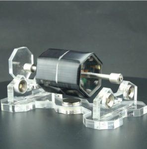 Солнечный двигатель с алиэкспресс
