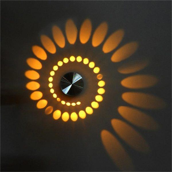 Светильник настенный с Алиэкспресса