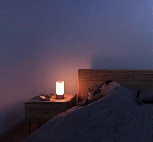 Светильник для романтики