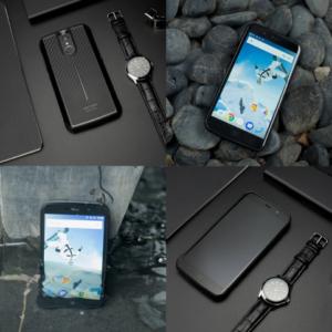Защищенный смартфон с алиэкспресс