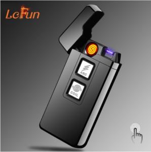 Гибридная USB зажигалка