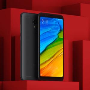 Xiaomi Redmi 5 смартфон али