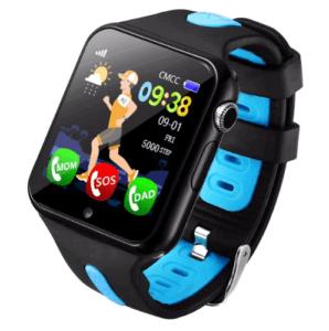 Часы с навигатором детские