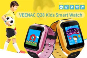 Детские часы GPS с алиэкспресс