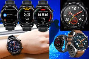 Huawei Watch GT с алиэкспресс