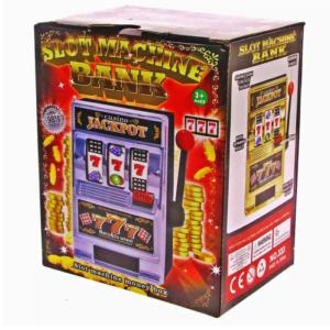 Игровой автомат алиэкспресс