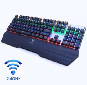 Беспроводная механическая клавиатура