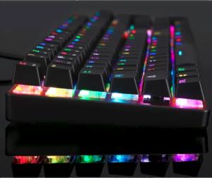 Клавиатура с алиэкспресс
