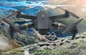 Квадрокоптер с алиэкспресс HD