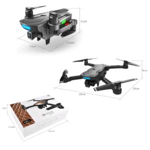 Крутой дрон с алиэкспресс