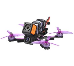 Квадрокоптер для съемок с высоты