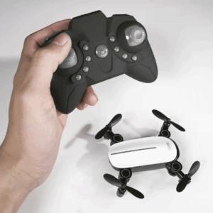 Дешевый дрон коптер с алиэкспресс