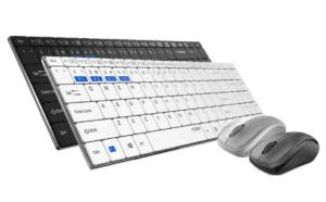 Компактная клавиатура с алиэкспресс