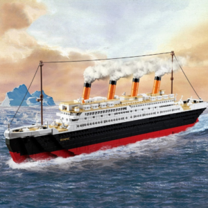 конструкторы корабль