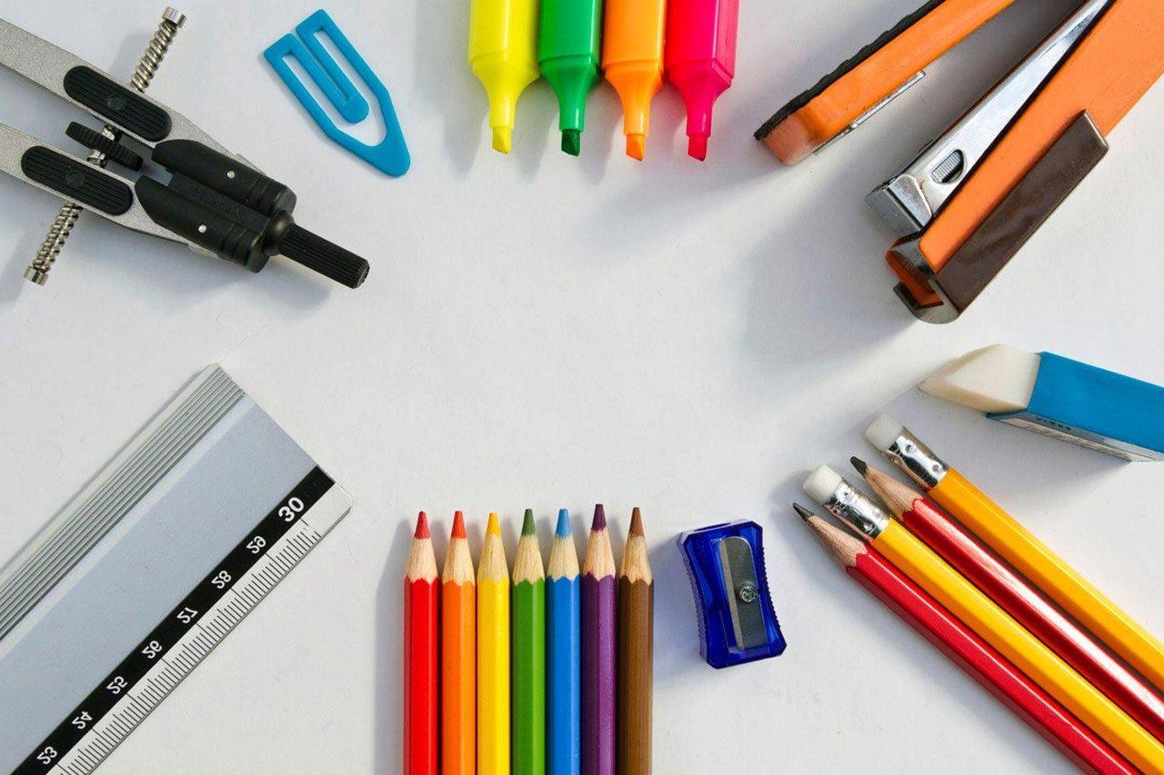 Школьные товары с алиэкспресс
