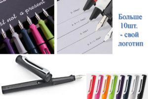 Капсульная ручка с алиэкспресс