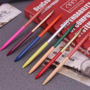 Шариковые креативные ручки