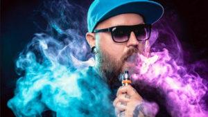 Как курить вейп