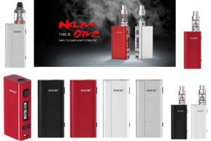 Хорошая электронная сигарета