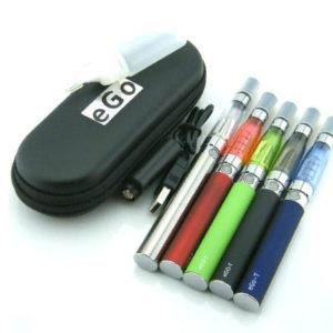 Мини электронная сигарета