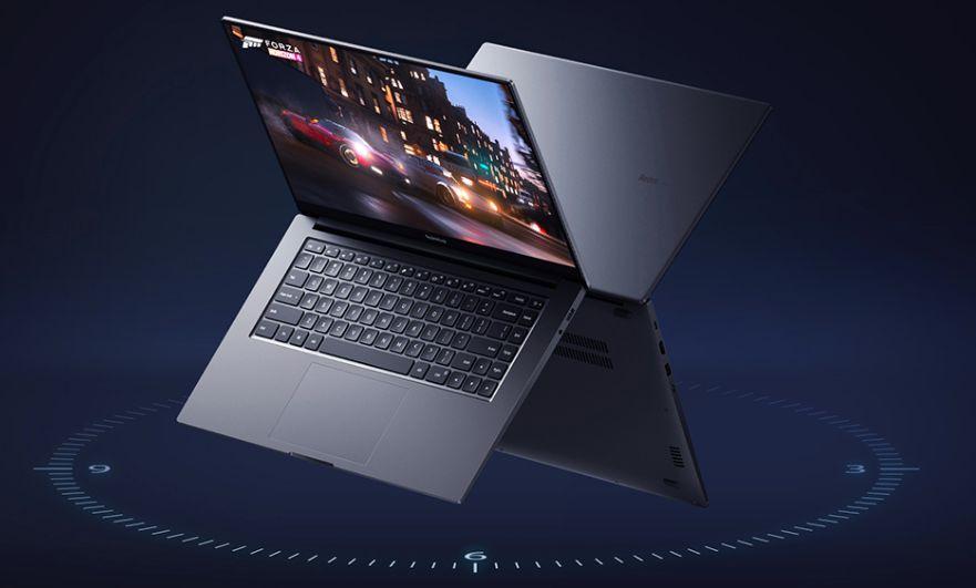 Ноутбук с алиэкспресс