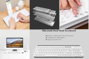 Клавиатура Xiaomi с алиэкспресс
