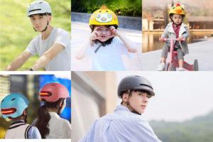 Велосипедный шлем Xiaomi