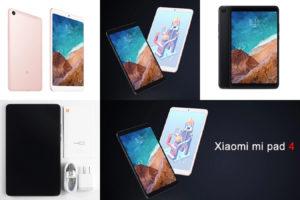 Планшет Xiaomi с алиэкспресс