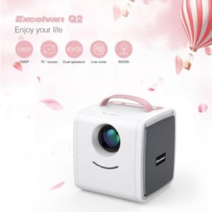Самый дешевый проектор