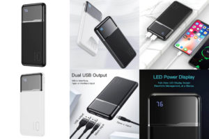 Powerbank с алиэкспресс