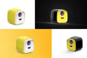 Дешевый проектор с алиэкспресс