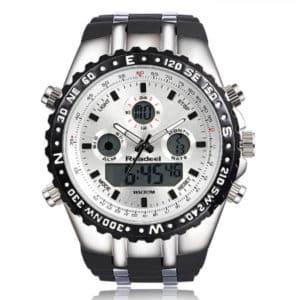 Часы кварцевые Readeel