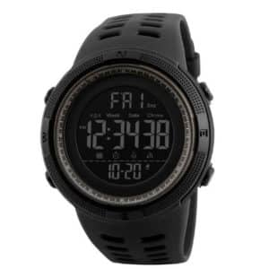Дешевые спортивные часы
