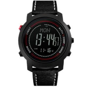 Цифровые часы с алиэкспресс