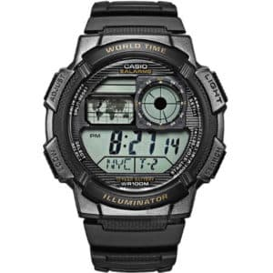 часы Casio с алиэкспресс
