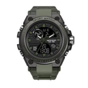Военные часы с алиэкспресс