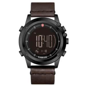 Тактические цифровые часы