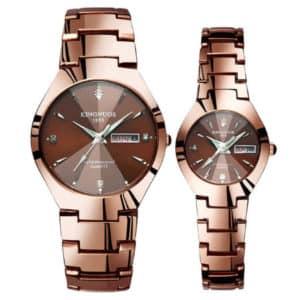 Часы для него и для неё