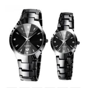 Классические парные часы