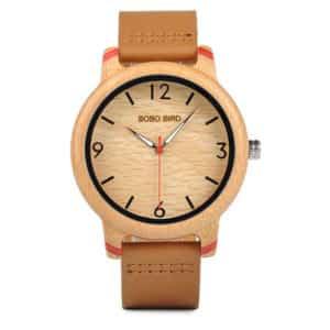 Подарок часы с алиэкспресс