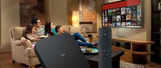 Смарт приставка для телевизора