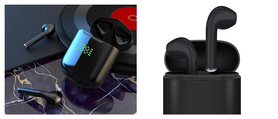 Беспроводные наушники Apple на Алиэкспресс