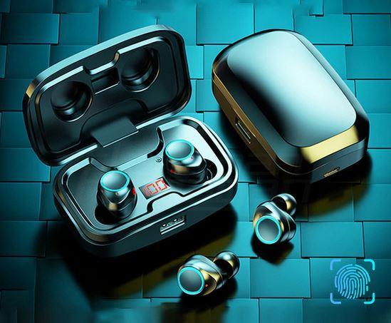 Wireless V5.0 Bluetooth Earphone