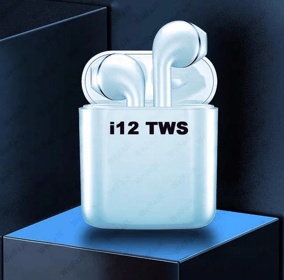 Apple-AirPods i12 TWS