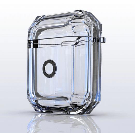 Прозрачный чехол