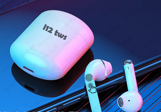 AirPods i12 TWS