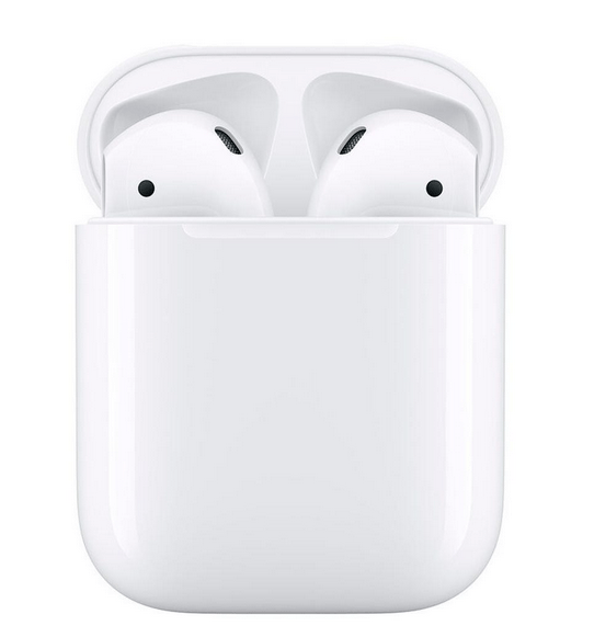 Airpods 2 LUX_COPY