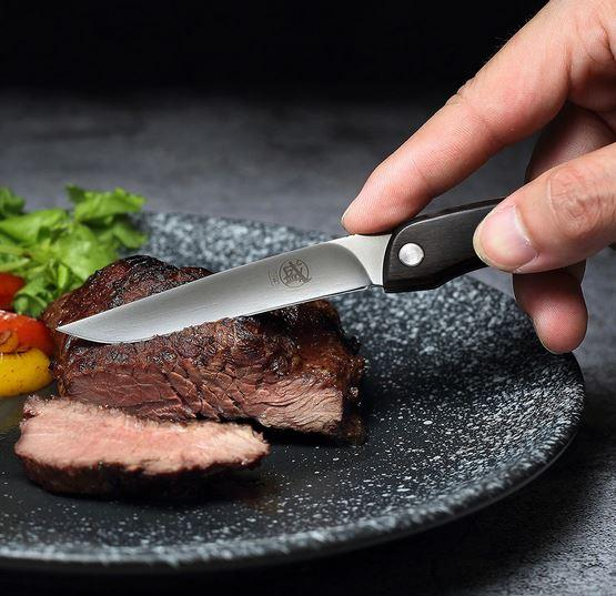 Японский складной нож MITSUMOTO SAKARI