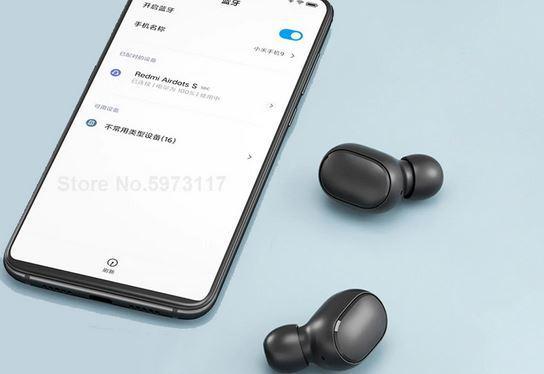 Наушники Xiaomi Redmi Airdots S TWS Airdots2 SE