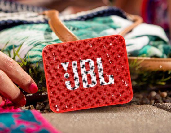 Колонка JBL GO 2 Bluetooth Speaker